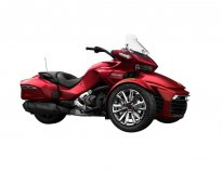 BRP ROADSTER CAN-AM SPYDER F3 2016
