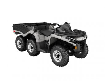 CAN-AM OUTLANDER 6x6 1000 XT T3
