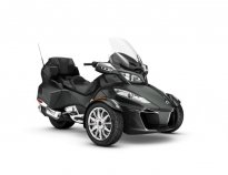 BRP ROADSTER CAN-AM SPYDER RT LTD  2017
