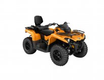 CAN-AM OUTLANDER MAX DPS 570 T3 2018