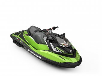 ВОДЕН ДЖЕТ BRP SEA-DOO GTR - X 230 2018