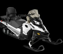 SKI-DOO EXPEDITION 2018