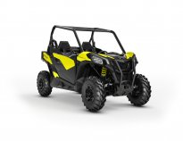 CAN-AM MAVERICK TRAIL 800R/1000 2018