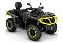 CAN-AM OUTLANDER MAX XT-P 1000 T3B ABS 2019
