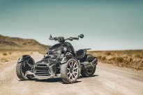 CAN-AM RYKER RALLY 900 ACE CVT 2020