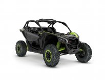 УТВ CAN-AM MAVERICK X DS TURBO RR 2020