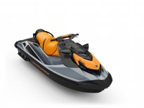 SEA-DOO GTI SE 170 2020 DEMO UNIT