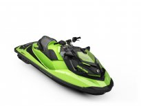 SEA-DOO RXP-X RS 300 2020 DEMO UNIT