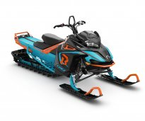 Моторна шейна LYNX BOONDOCKER DS 4100 850E-TEC SHOT 2020