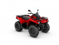 CAN-AM OUTLANDER STD 570 T 2020