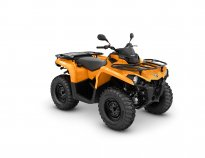 CAN-AM OUTLANDER DPS 570 T 2020