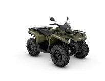 CAN-AM OUTLANDER PRO  450 Т 2020