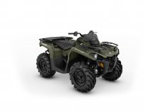 CAN-AM OUTLANDER PRO  450  2020
