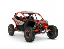 SSV CAN-AM MAVERICK X RC TURBO RR 2021
