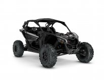 SSV CAN-AM MAVERICK X RS TURBO RR 2021