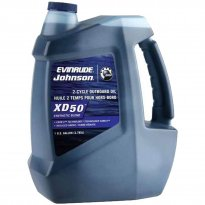 XD 50 Synthetic Blend 3.785 L - 764354